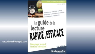 Photo de Télécharger Le guide de la lecture rapide pdf gratuit