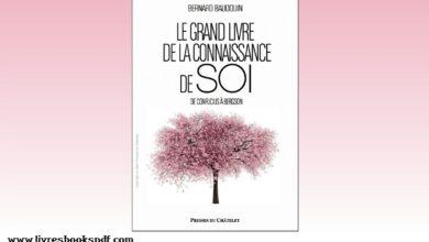 Photo de telecharger : LE GRAND LIVRE DE LA CONNAISSANCE DE SOI pdf gratuit