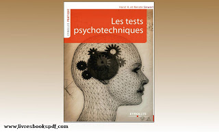 Photo de Télécharger : Les tests psychotechniques pdf gratuit