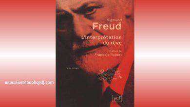 Photo de Télécharger : L'interprétation du rêve-sigmund Freud en pdf gratuit