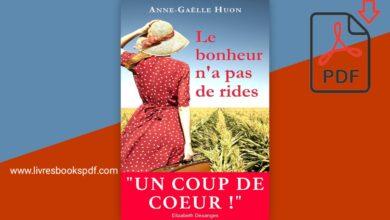 Photo de Télécharger Le bonheurn'a pas de rides pdf gratuit