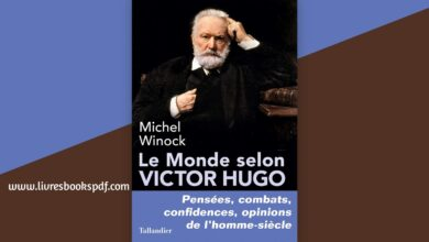 Photo de Le monde selon Victor Hugo pdf gratuit