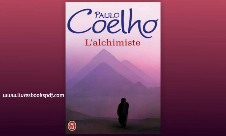 Photo de Télécharger L'Alchimiste pdf gratuit