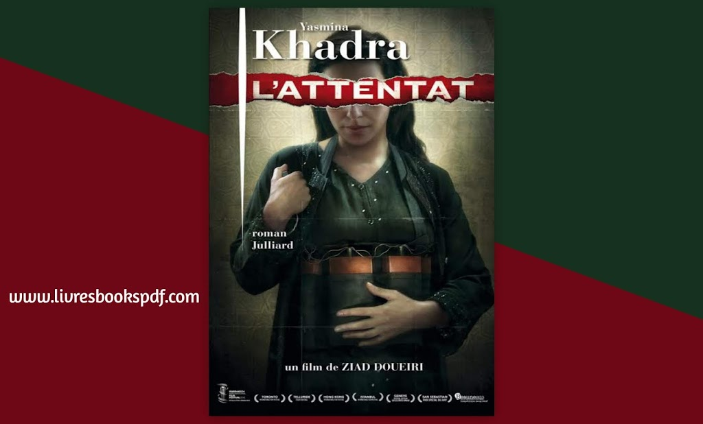 Photo de Télécharger L'Attentat pdf gratuit
