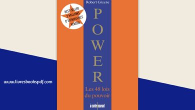 Photo de Power les 48 lois du pouvoir pdf gratuit