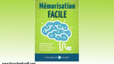 Photo de Télécharger : Mémorisation facile pdf gratuit