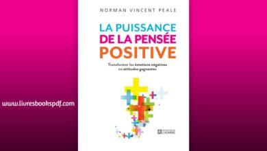 Photo de La puissance de la pensée positive