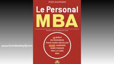 Photo de Le Personal MBA
