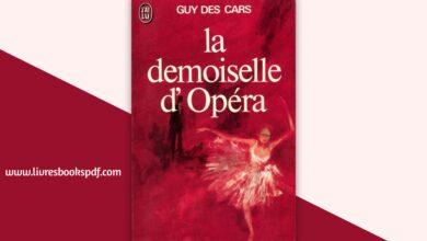 Photo de La demoiselle d'opéra