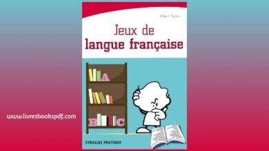 Photo de Télécharger : Jeux de langue française en pdf gratuit
