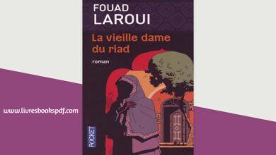 Photo de La Vieille Dame Du Riad