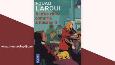 Photo de Tu N'as Rien Compris A Hassan II