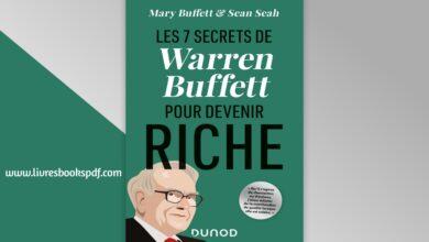 Photo de Les 7 secrets de Warren Buffett pour devenir riche